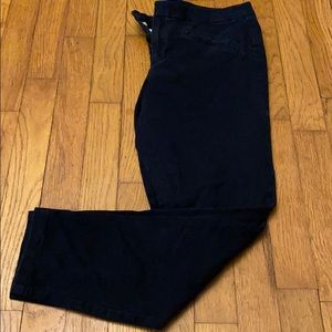 Gap ultra skinny crop pants